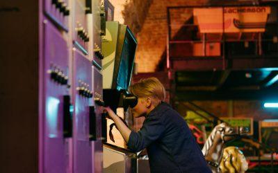 Automaty do gier o ciężarówkach