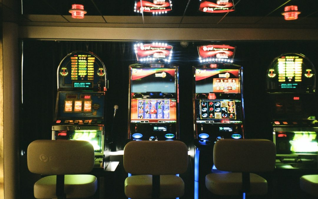 Some More Information On Truck Games In Slot Machines